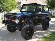 1972 ford 1972 - Ford Bronco