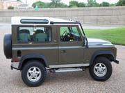 land rover defender 1997 - Land Rover Defender