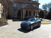 Ferrari Only 11013 miles