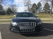 2010 Audi S4 Prestige
