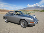 1968 Porsche 912Coupe